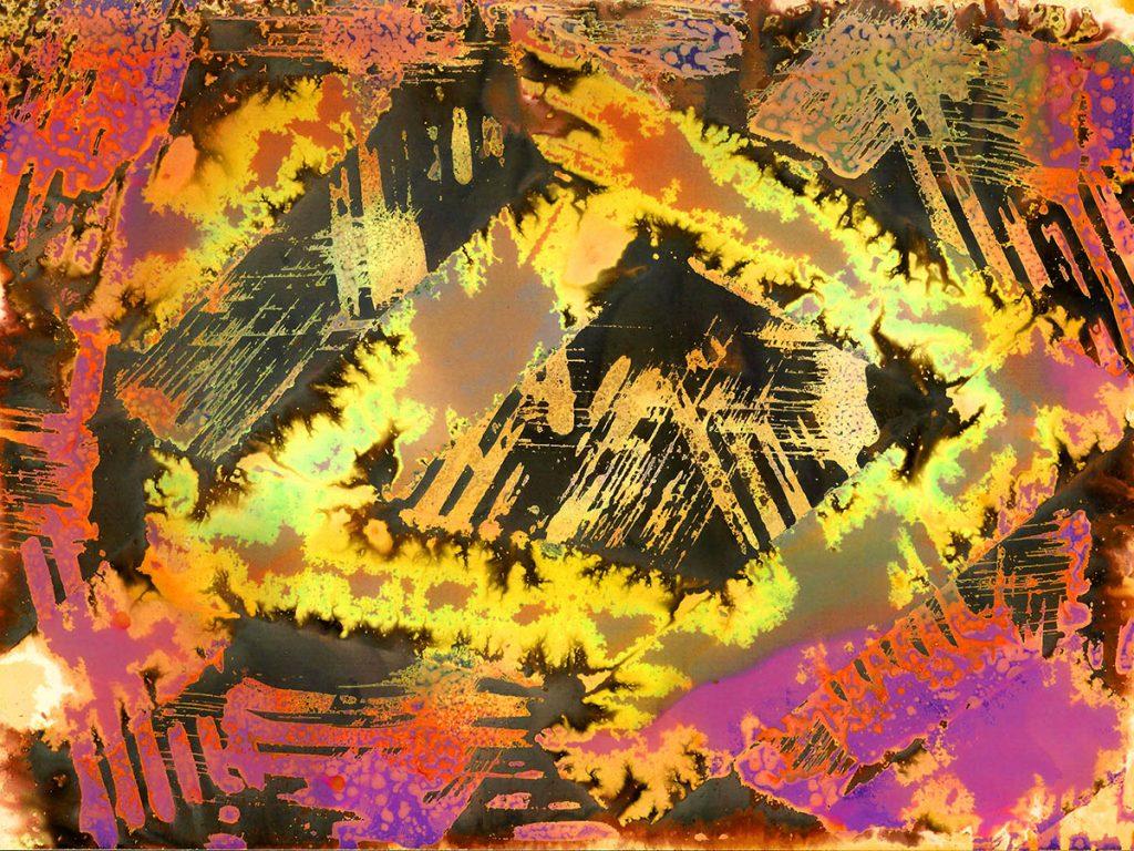 Blaz janezic photography 6 chemigram 32c