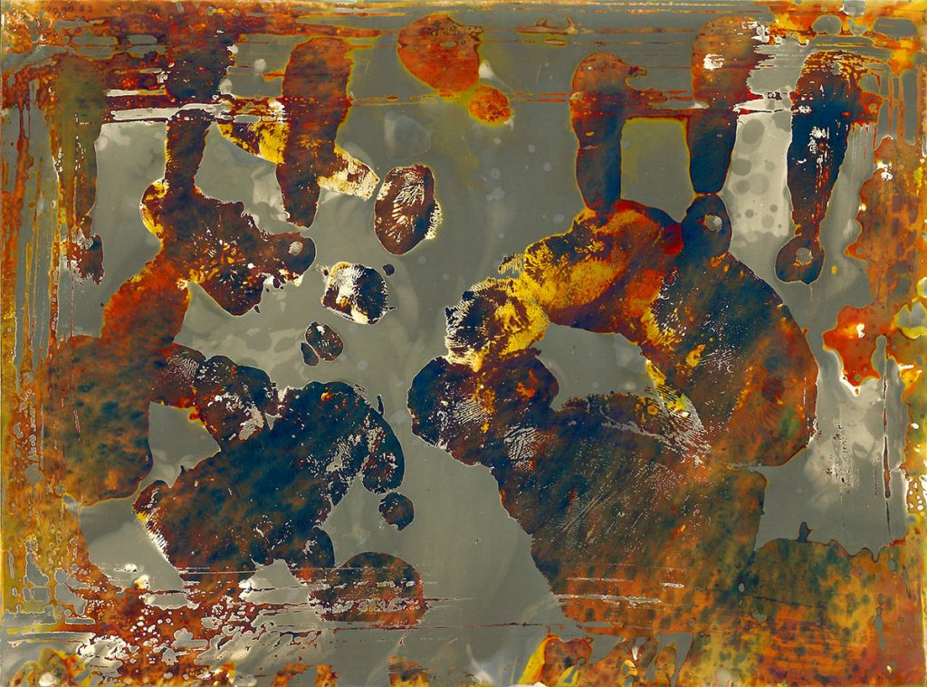 Blaz janezic photography 1 chemigram 17c my hands