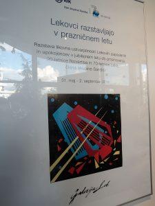 Lek Photography Exhibition Blaž Janežič