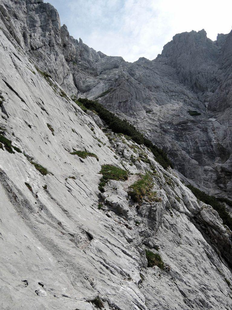 Blaž Janežič Photography Srebrno in Kamniško sedlo 7