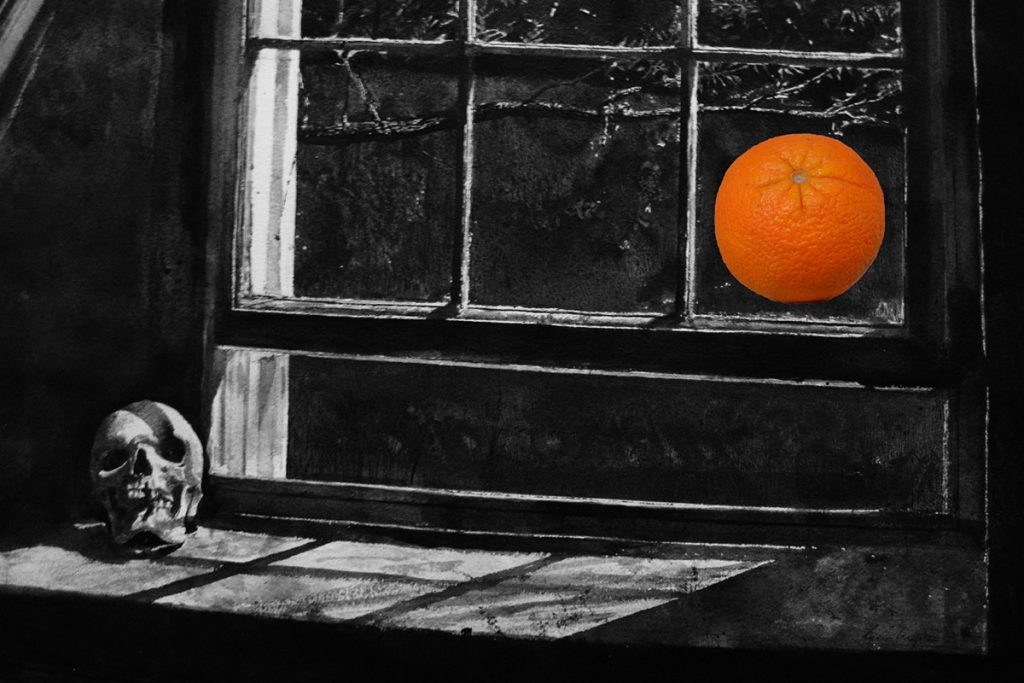 Blaž Janežič Photography Orange 6 close window x