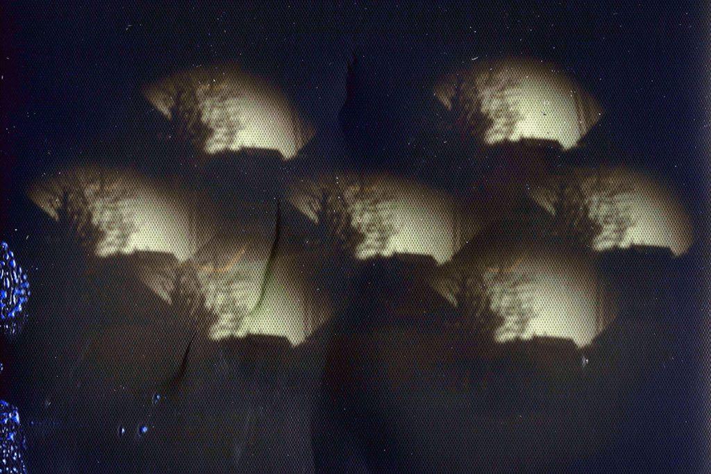 Blaž Janežič Photography Pinhole Solargraphy 1