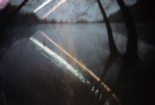Blaž Janežič Photography Pinhole Solargraphy 5