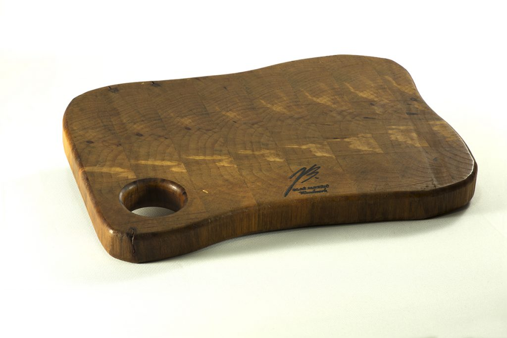 Blaž Janežič Wood Art Cutting board 5a