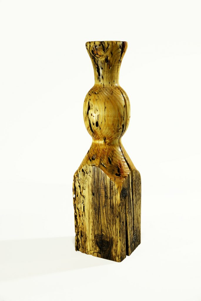 Blaž Janežič Woodworking Art Vase_1__01