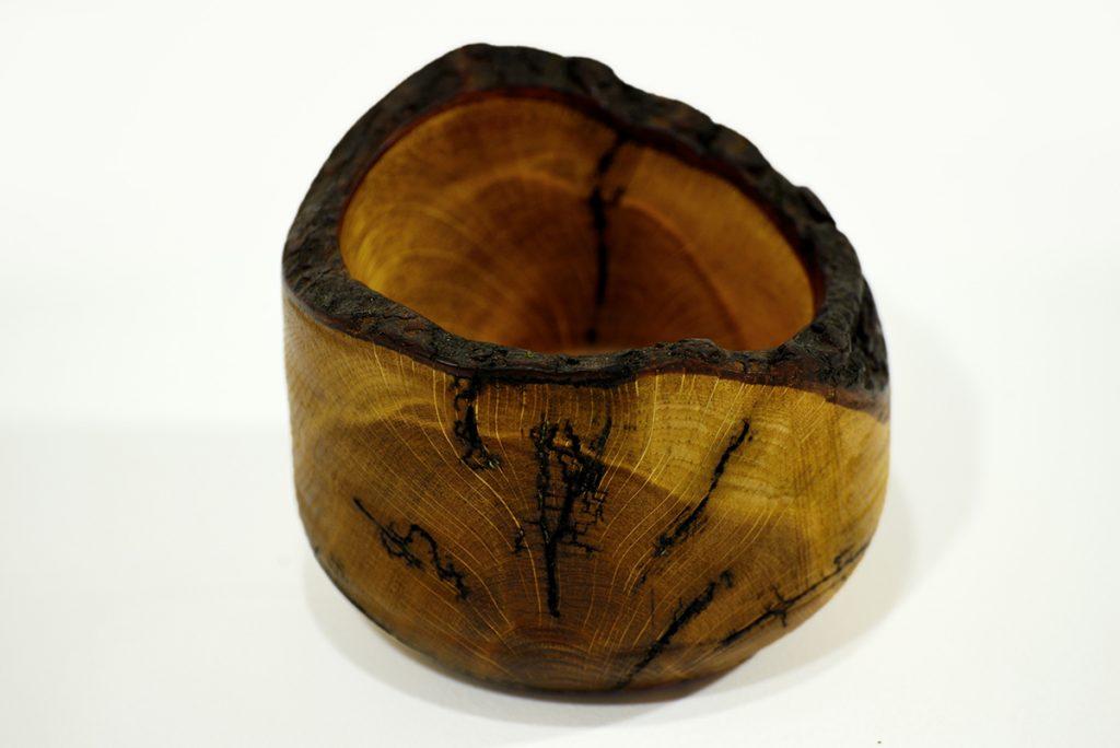 Blaž Janežič Woodwork art Art Bowl 10a