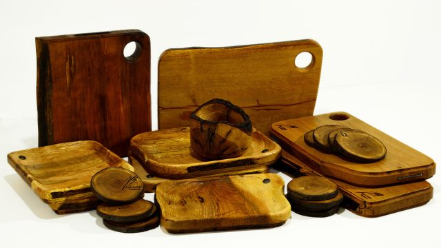 Blaž Janežič Woodwork art Art woodwork 7a