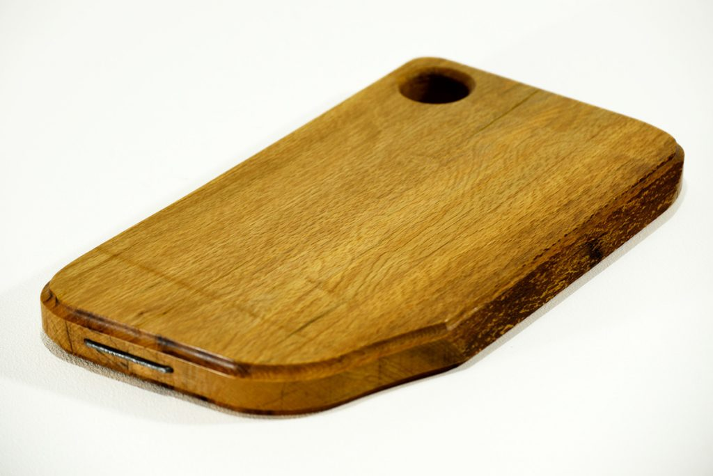 Blaž Janežič Woodwork art Cutting board 8a