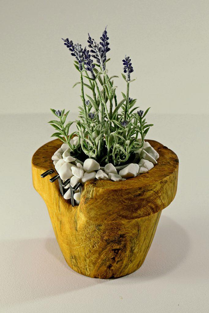 Blaž Janežič Woodwork art Art Flower pot 1_8